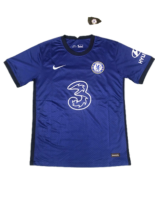 Chelsea Nike Home Shirt 2020/21