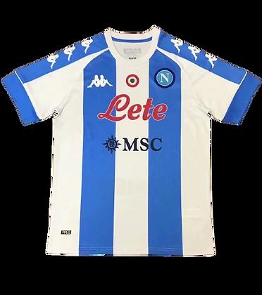 Napoli Kappa Home Shirt 2020/21