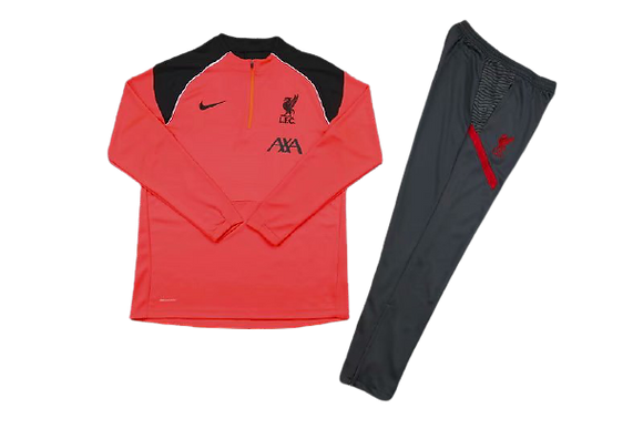 Liverpool Nike Training Suit 2020/21
