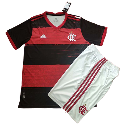 Flamengo Adidas Home Shirt 2020/21