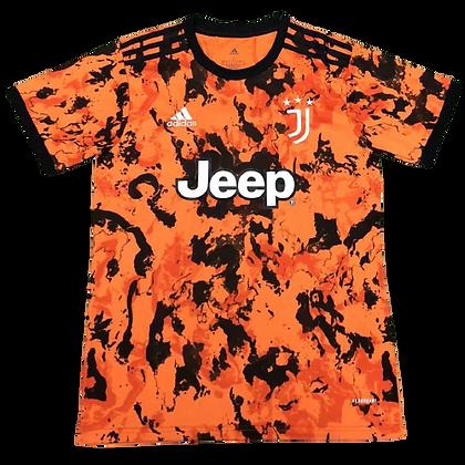 Juventus Adidas Third Shirt 2020/21