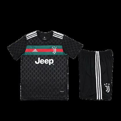 Juventus Gucci Concept Shirt