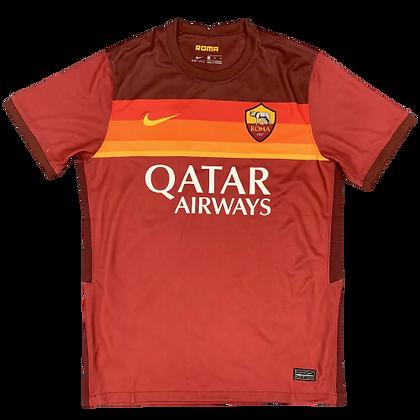 Roma Nike Home Shirt 2020/21