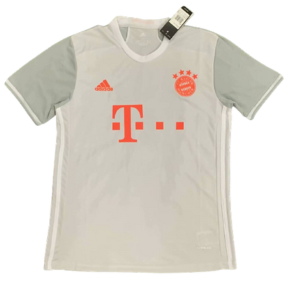 Bayern Munich Adidas Away Shirt 2020/21