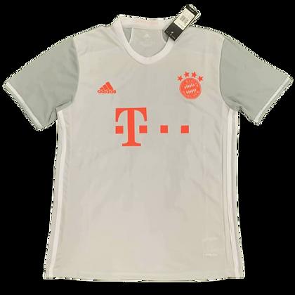 Bayern Munich Adidas Away Shirt 2020/21