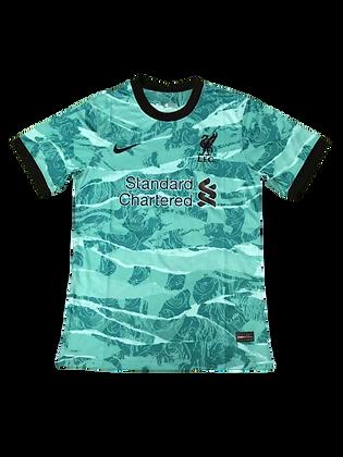 Liverpool Nike Away Shirt 2020/21