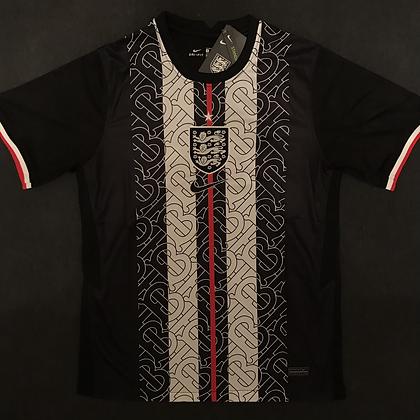 England Nike x Burberry Shirt