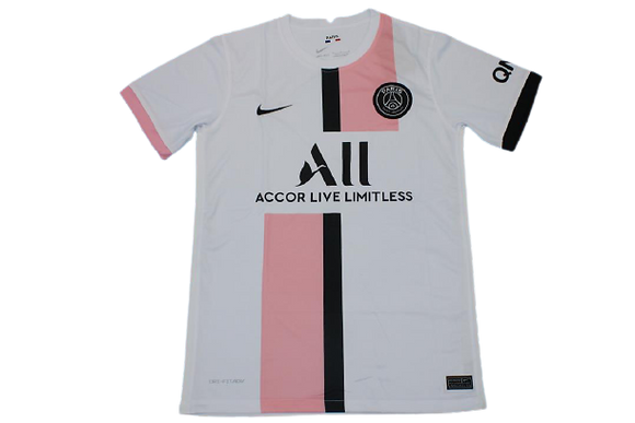 PSG Nike Away Shirt 2021/22
