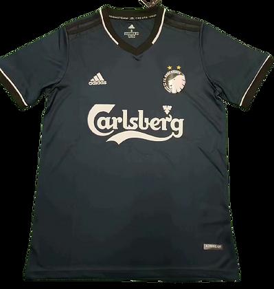 Copenhagen Adidas Away Shirt 2020/21