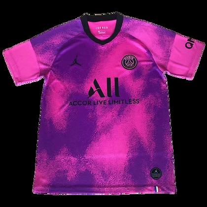 PSG Jordan Fourth Shirt 2020/21