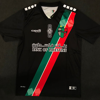 Palestino Away Shirt 2021/22
