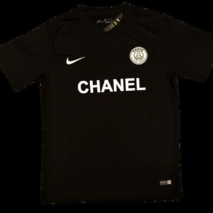 PSG Chanel Concept Shirt