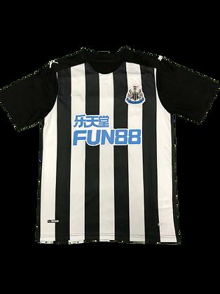 Newcastle United Puma Home Shirt 2020/21