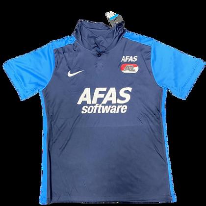 AZ Alkmaar Nike Away Shirt 2020/21