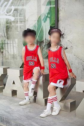 Chicago Bulls Jordan 23 Kids Jersey