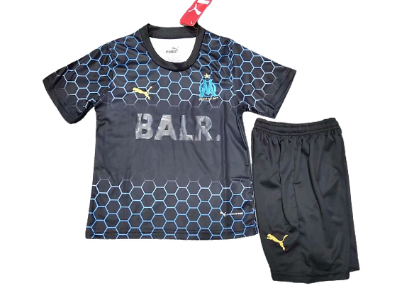 Marseille x BALR Signature Shirt