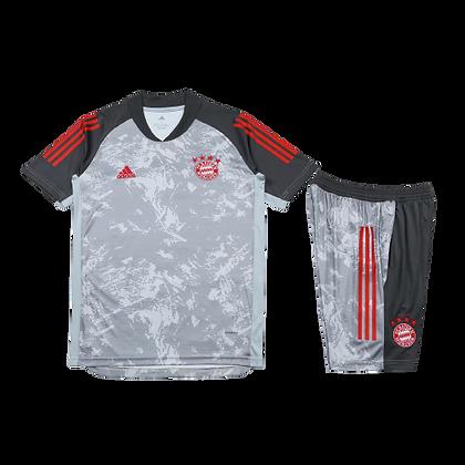 Bayern Munich Adidas Cup Training Suit 2020/21