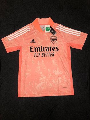 Arsenal 2020/21 Third Away Kit