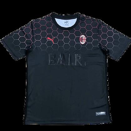 AC Milan x BALR Signature Shirt
