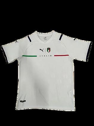 Italy Euro 2020 Away Kit