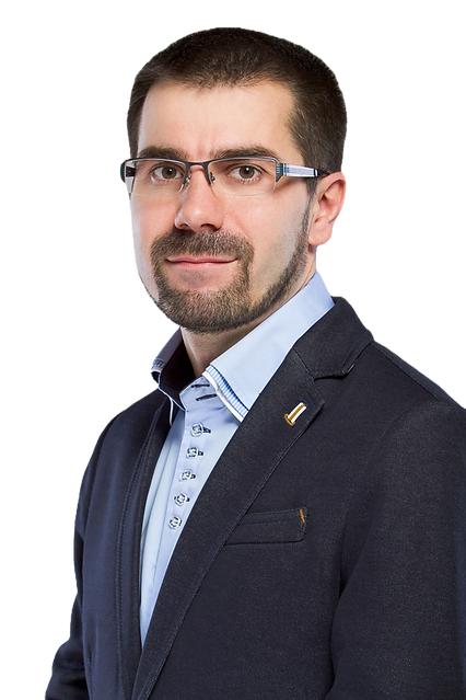 Ing. Michal Vintr, Ph.D. - Expert na spolehlivost, bezpečnost a RAMS/LCC