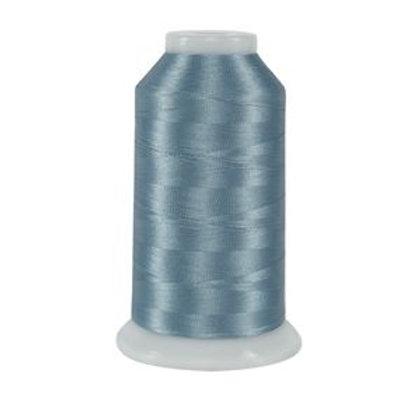 #2134 Iceberg Blue - Magnifico 3,000 yd. cone
