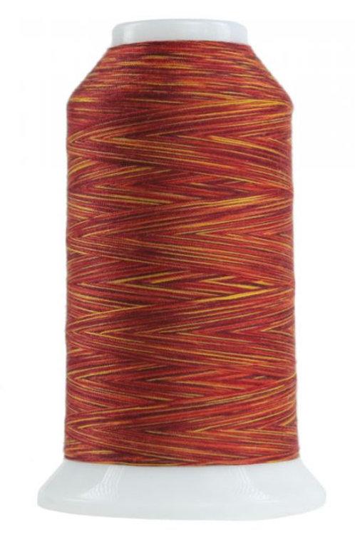 #9045 Red Hot - OMNI-V 2,000 yd. cone
