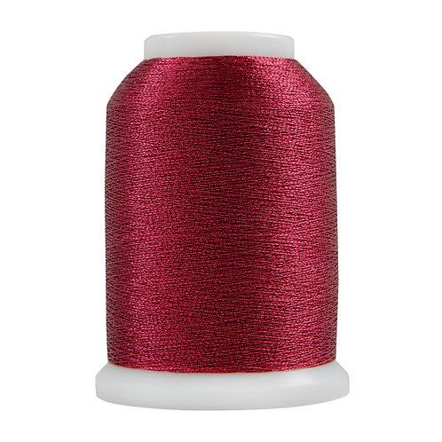 Metallics #051 Cranberry Mini Cone