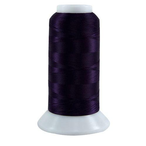 The Bottom Line #631 Deep Purple Cone