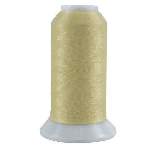 The Bottom Line #640 Light Yellow Cone