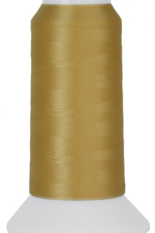 #7005 Tan - MicroQuilter 3,000 yd. cone