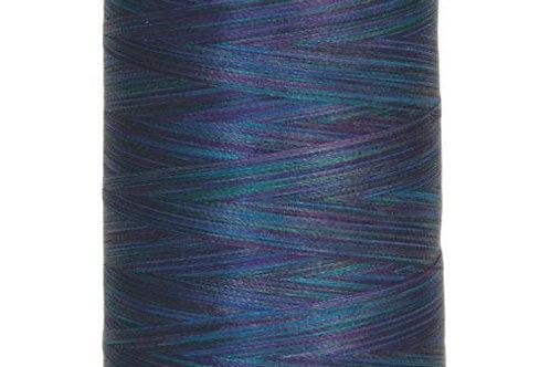 Fantastico #5021 Batik Blue Cone