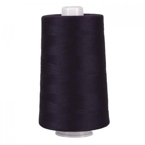 #3119 Dark Purple - OMNI 6,000 yd. cone