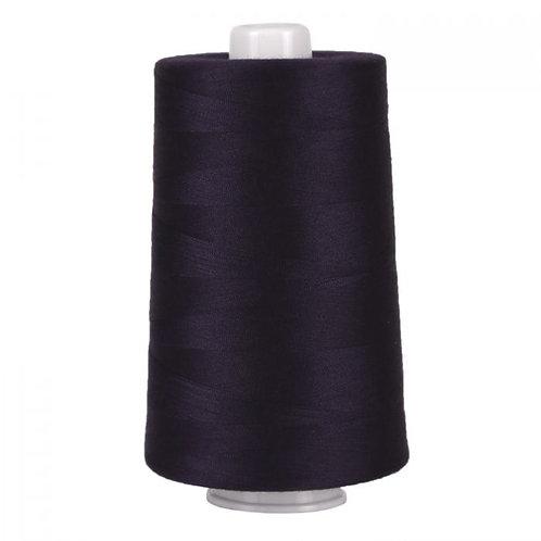 #3119 Dark Purple - OMNI 6,000 yd. cone