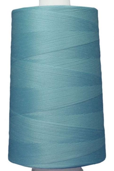 #3089 Light Turquoise - OMNI 6,000 yd. cone