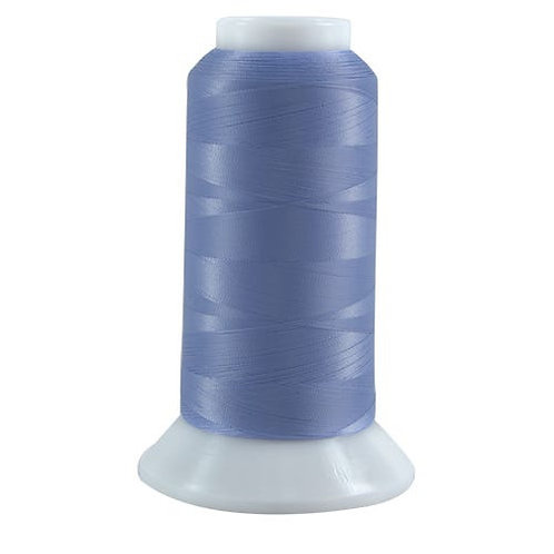The Bottom Line #632 Light Periwinkle Cone