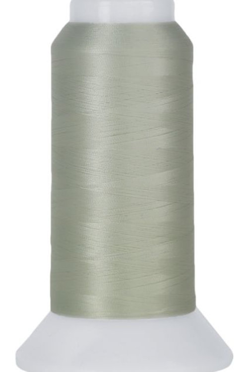#7007 Silver - MicroQuilter 3,000 yd. cone