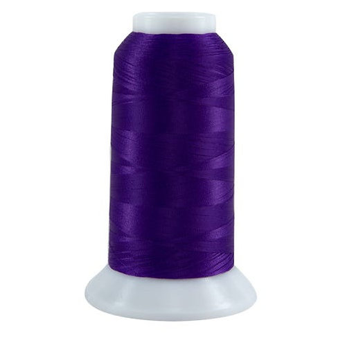 The Bottom Line #606 Dark Purple Cone