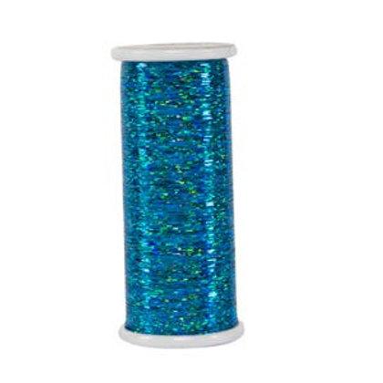 Glitter #206 Blue