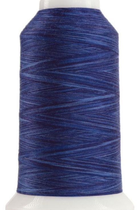 #9121 Tempest Blue - OMNI-V 2,000 yd. cone