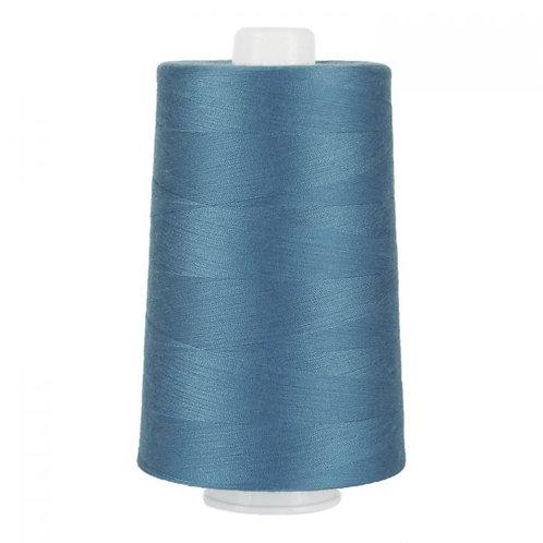 #3091 Blue Turquoise - OMNI 6,000 yd. cone
