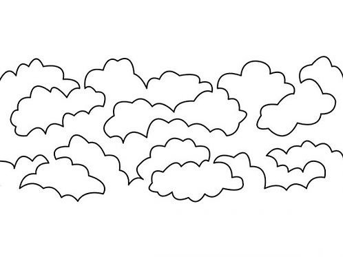 Lofty Clouds