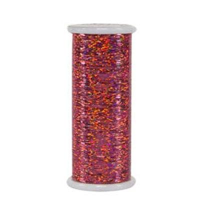 Glitter #204 Red