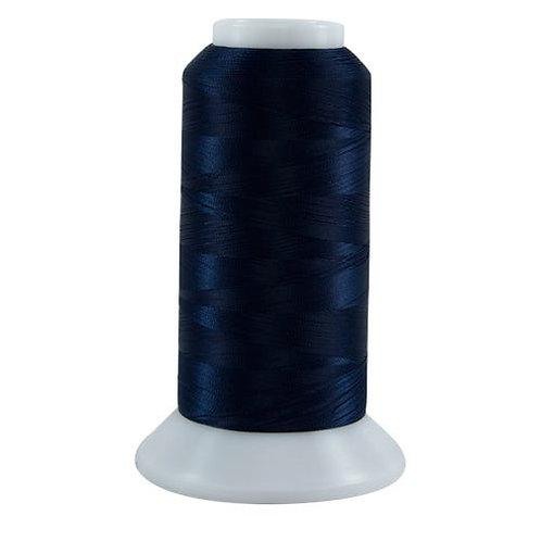 The Bottom Line #609 Dark Blue Cone