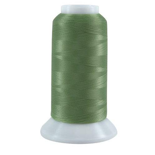 The Bottom Line #614 Light Green Cone