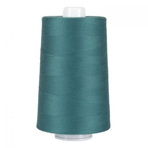#3092 Green Turquoise - OMNI 6,000 yd. cone