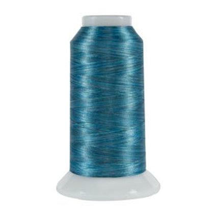 Fantastico #5119 Mixed Turquoise Cone
