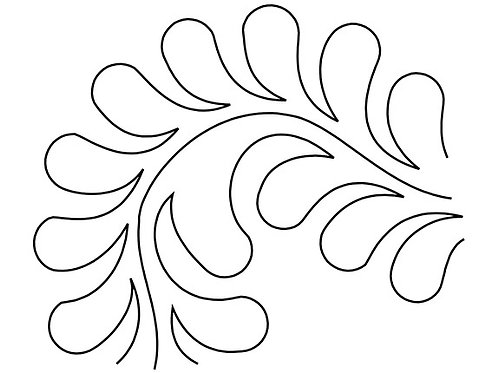 Feather Corner