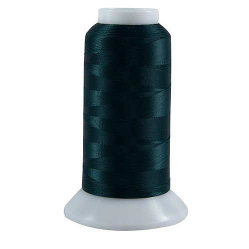 The Bottom Line #643 Dark Green Cone