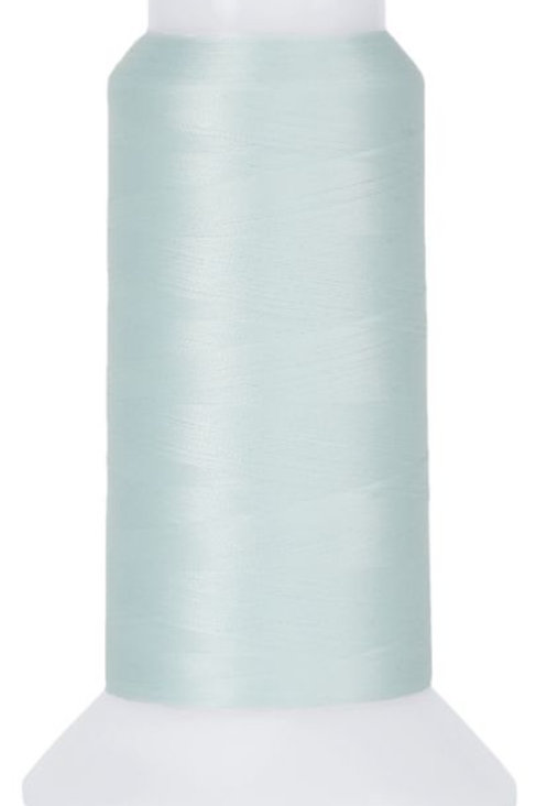 #7017 Baby Blue - MicroQuilter 3,000 yd. cone
